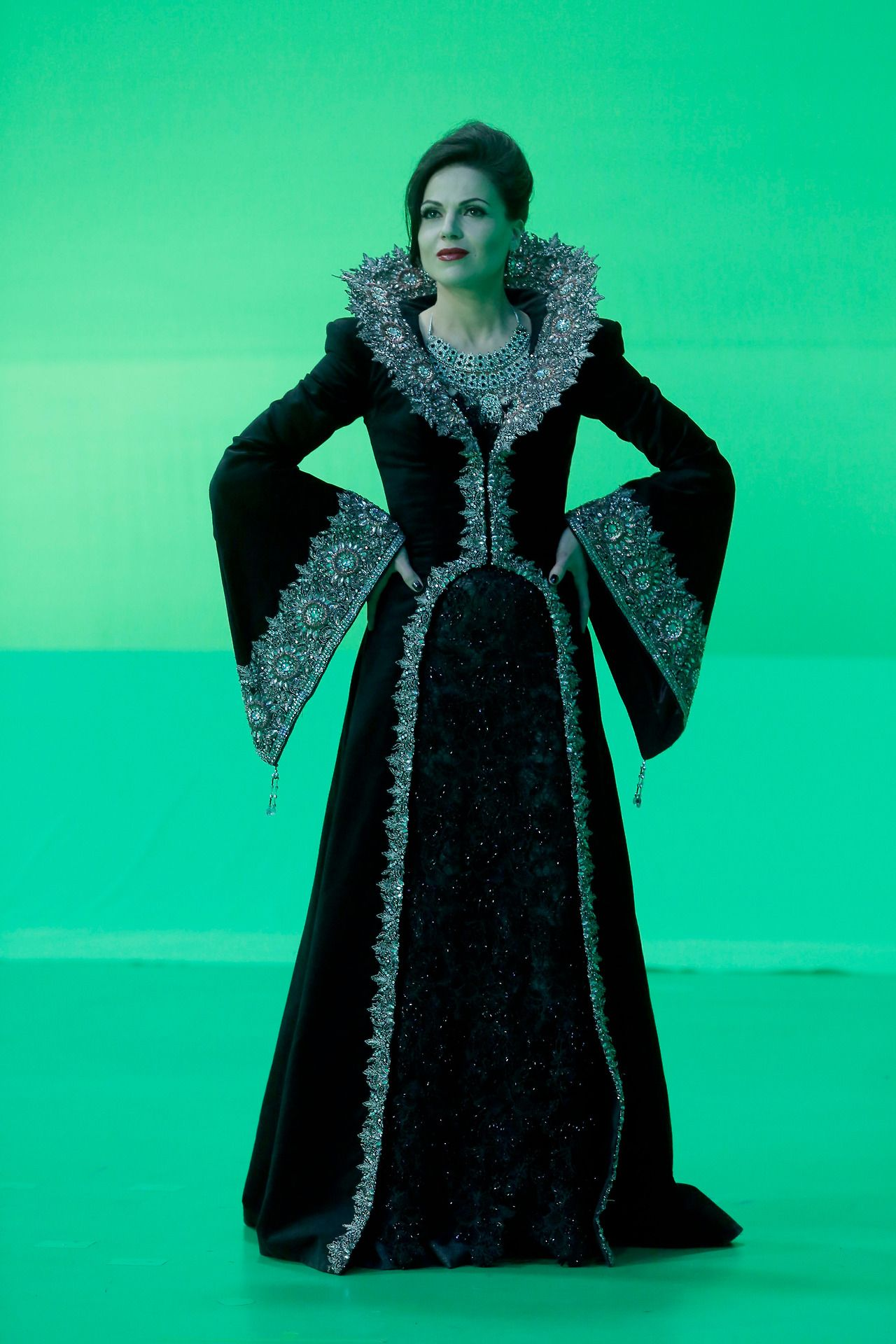 Evil Queen in season 3 finale in 2020 (With images