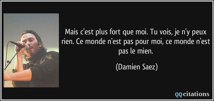 58 Idées De Damien Saez Damien Saez Saez Le Manifeste Paroles De Rap