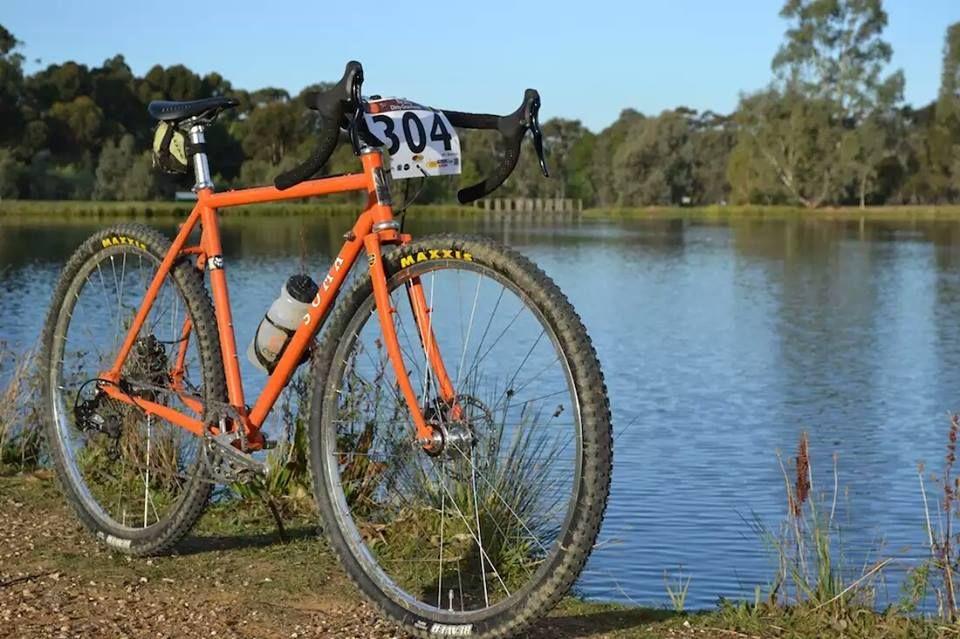 Aquablue competirá con bicicletas aero 3T con monoplato