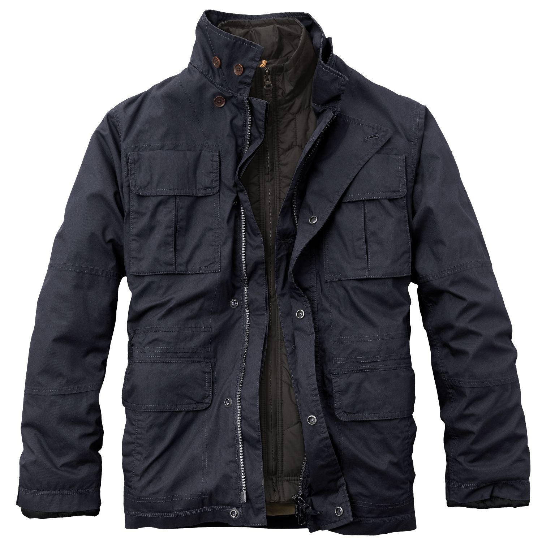 Earthkeepers Abington 3 In 1 Jacket