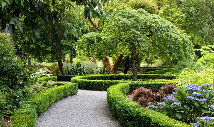 Dutch Garden In New Zealand Dutch Gardens Landscape Design Courses Landscape Design