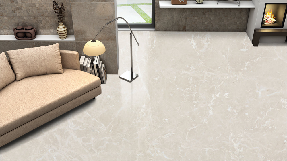 How To Use Bianco Marfil In Your Home Tile Floor Living Room Italian Marble Flooring Interior Floor