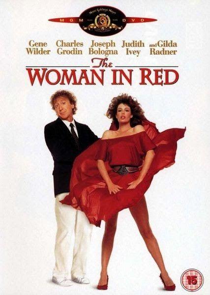 Titulo Original The Woman In Red Ano 1984 Duracion 87 Min Pais Estados Unidos Director Gene Wilder Guio Mujer De Rojo Peliculas Completas Rojo Vivo