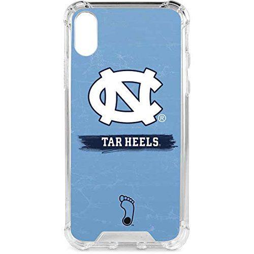 0712a2bd6bc6a9 University of North Carolina iPhone X Case - North Carolina Tar Heels