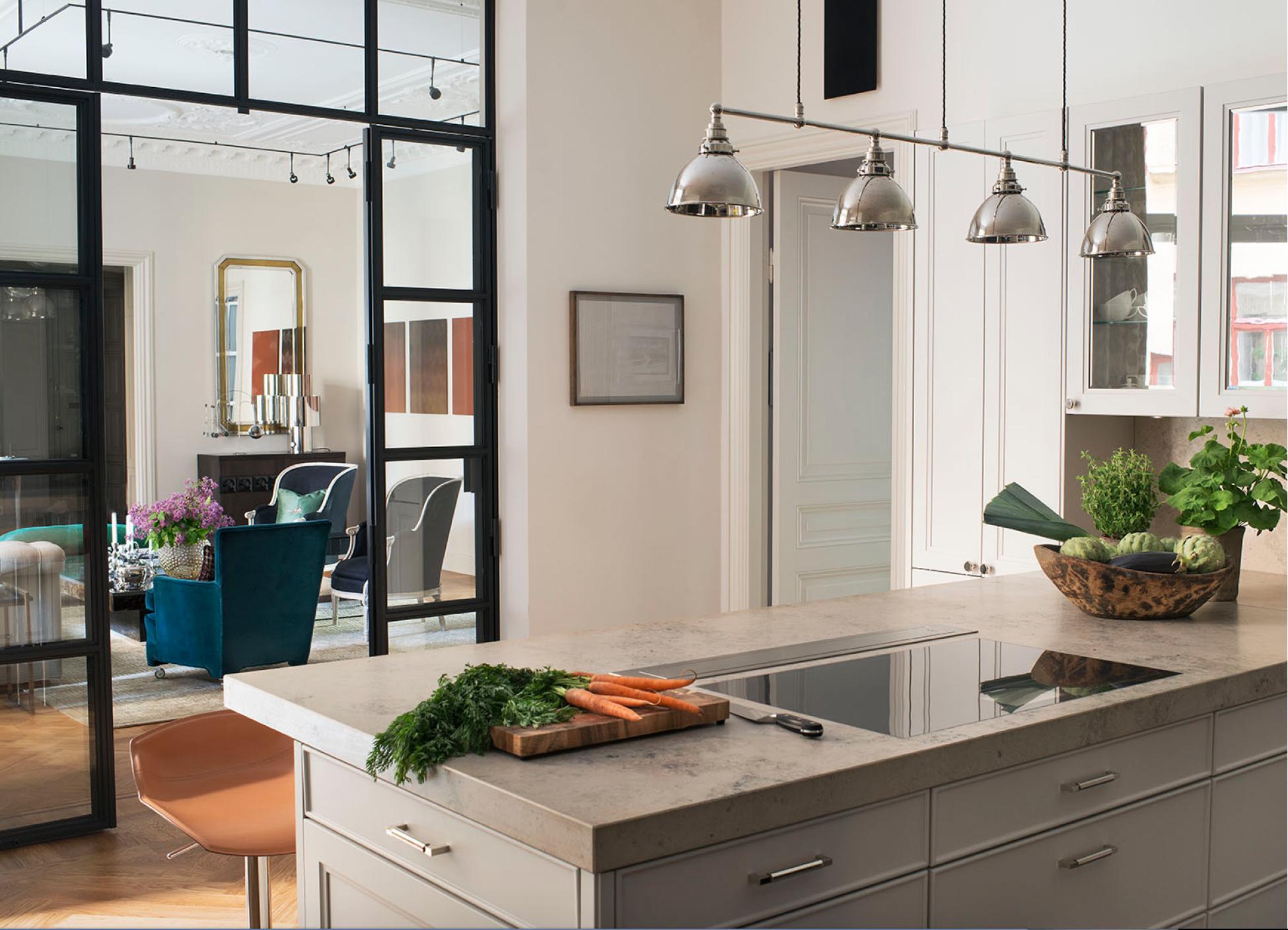 Siematic Kitchen Birgitta Rne Interior Design