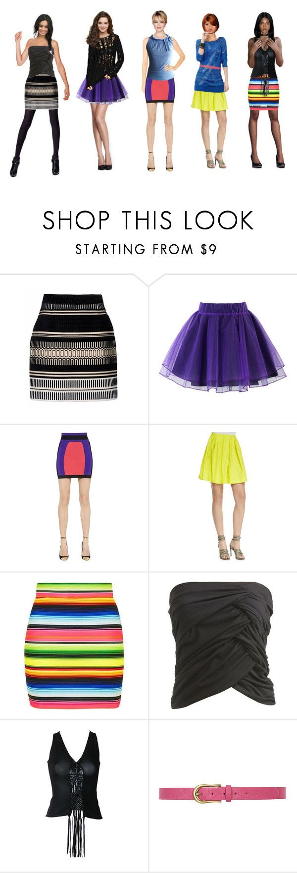 """Why should sexuality matter?"" by aidyl2000 ❤ liked on Polyvore featuring Proenza Schouler, Chicwish, Balmain, Thakoon Addition, Topshop, Wet Seal, Roberto Cavalli and Dorothy Perkins"