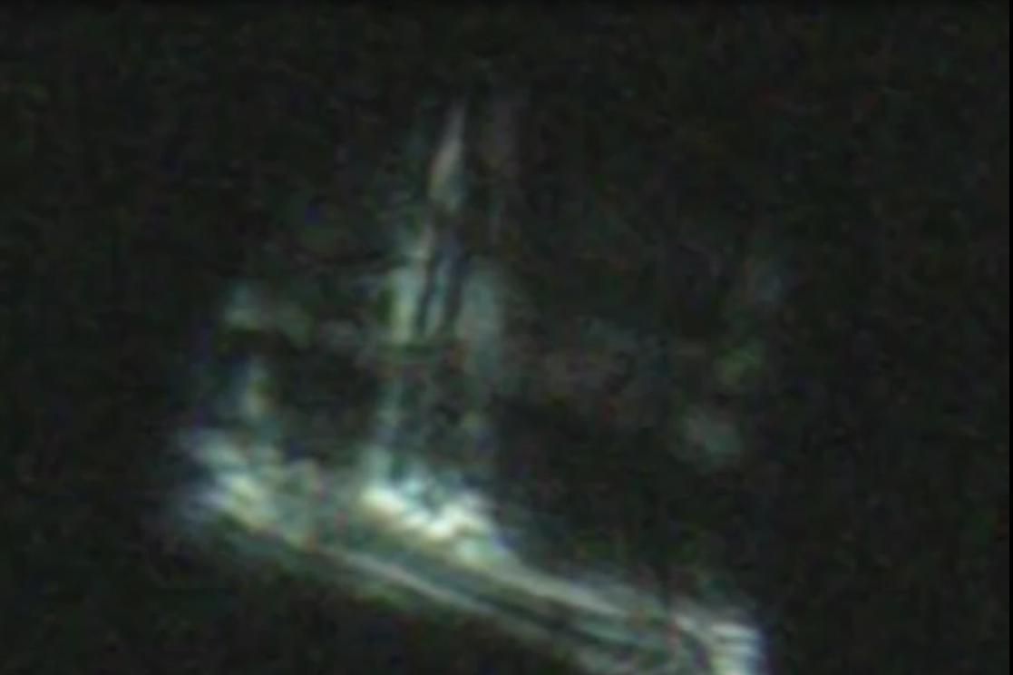 Interstellar 05 - John Lenard Walson Images
