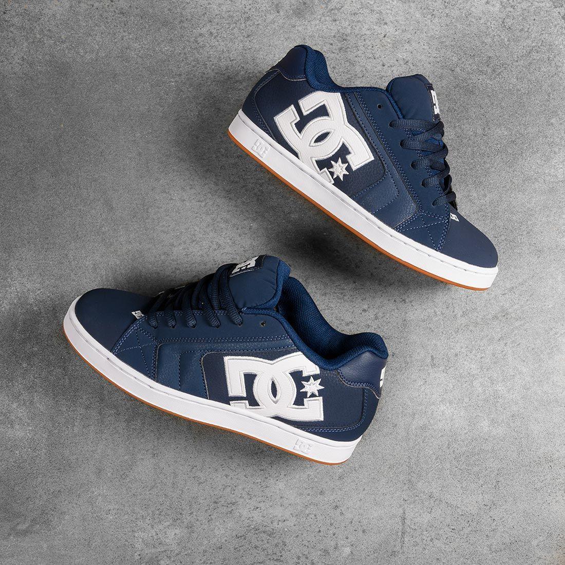 Court Graffik by DC Shoes | Skate Shoes