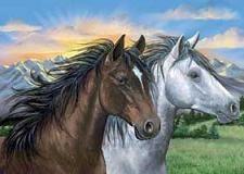 Graficos Gratis De Punto De Cruz Con Dibujos De Animales Punto De Cruz Animales Dibujos De Animales