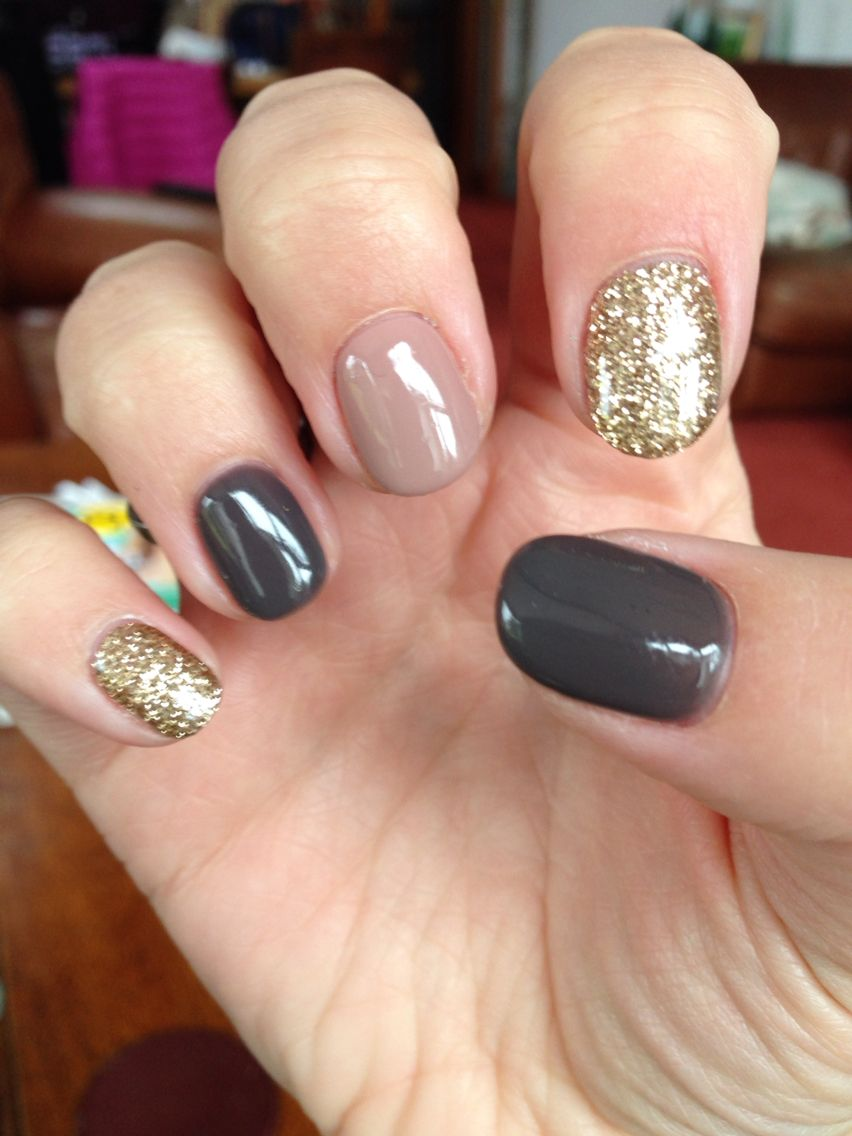 My beautiful calgel nails both pinterest beauty ideas nail my beautiful calgel nails prinsesfo Gallery