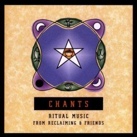 Amazon com: Chants: Ritual Music: Reclaiming: MP3 Downloads   pagan