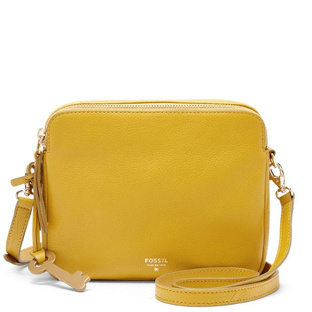 Sydney Crossbody. really liking the gold color....