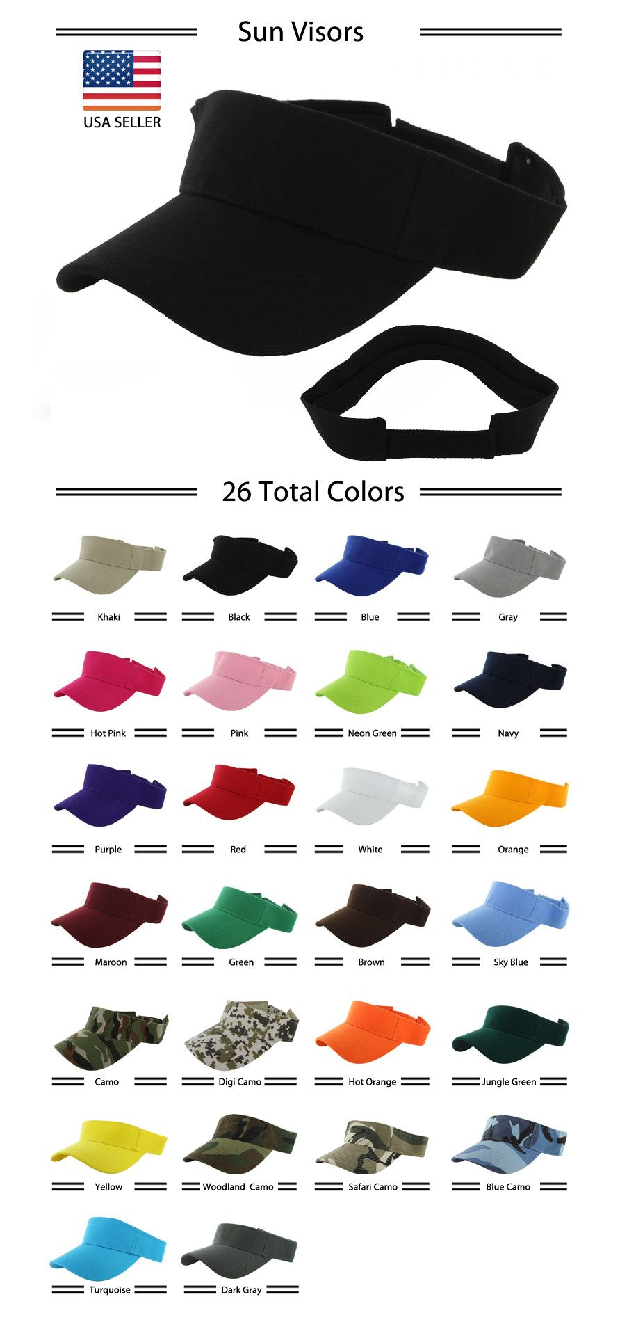 0bd60237cc1bd visors. to wear on boat.
