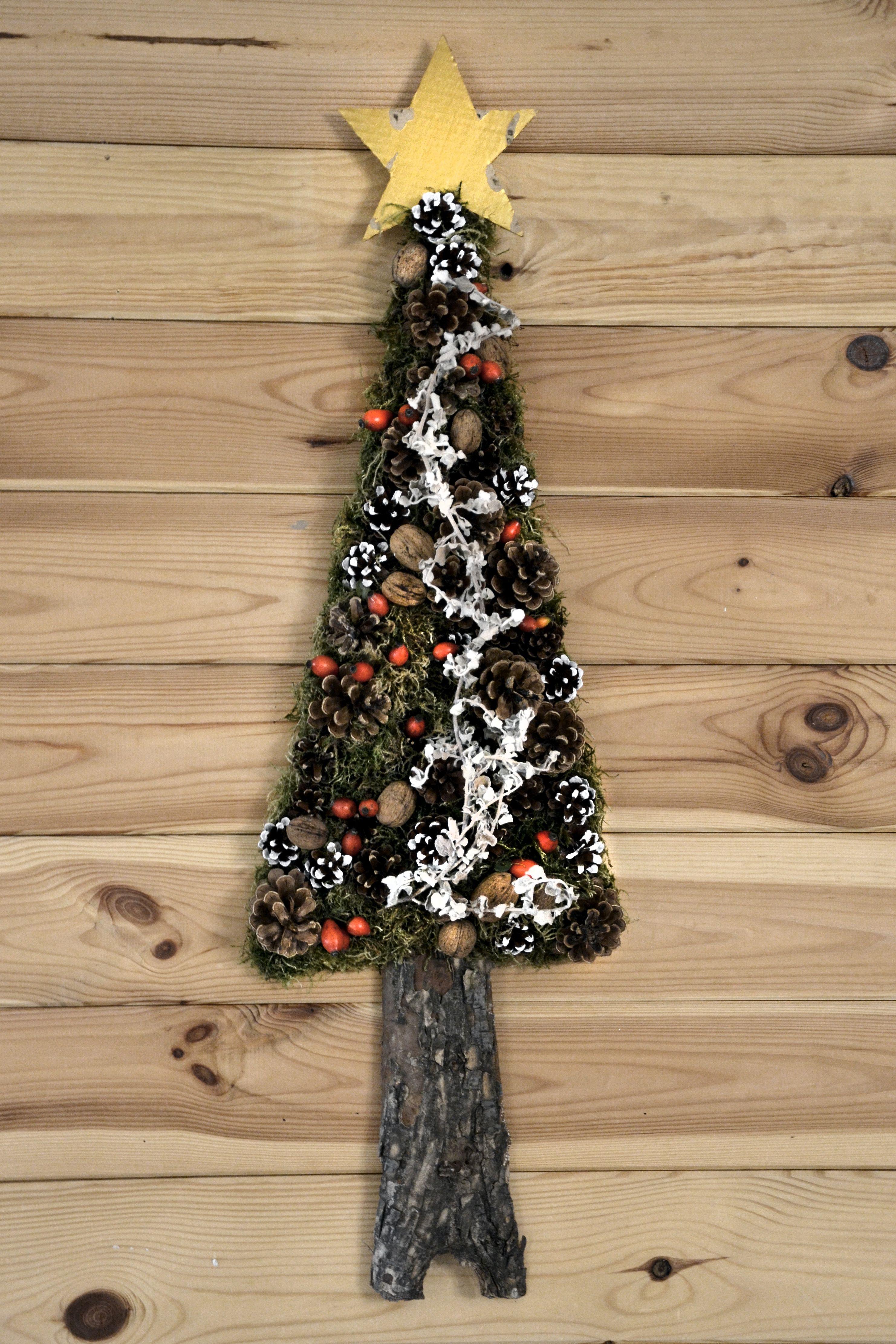 Choinka Swiateczna Jak Ubrac Choinkaswiateczna Choinkabozonarodzeniowa Akademiaflorystyki Diy Christmas Ornaments Holiday Decor Novelty Christmas