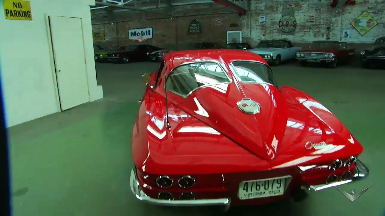 Custom Split Window Top | FantomWorks | Classic Cars