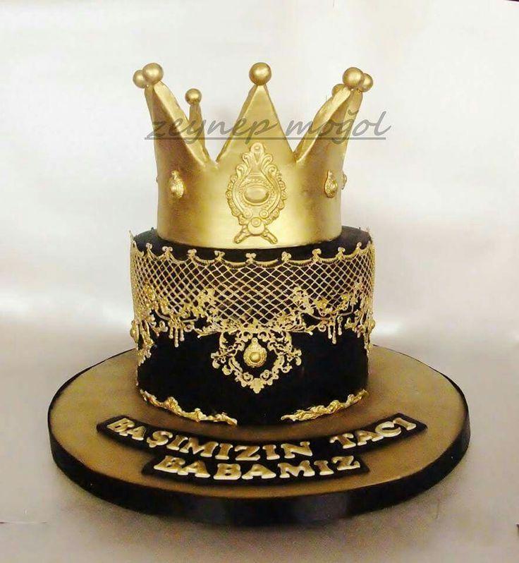 Koniglicher Prinz Shower Themenorientierter Kuchen Sugar Decorations For Cakes Prince Cake Royal Cakes