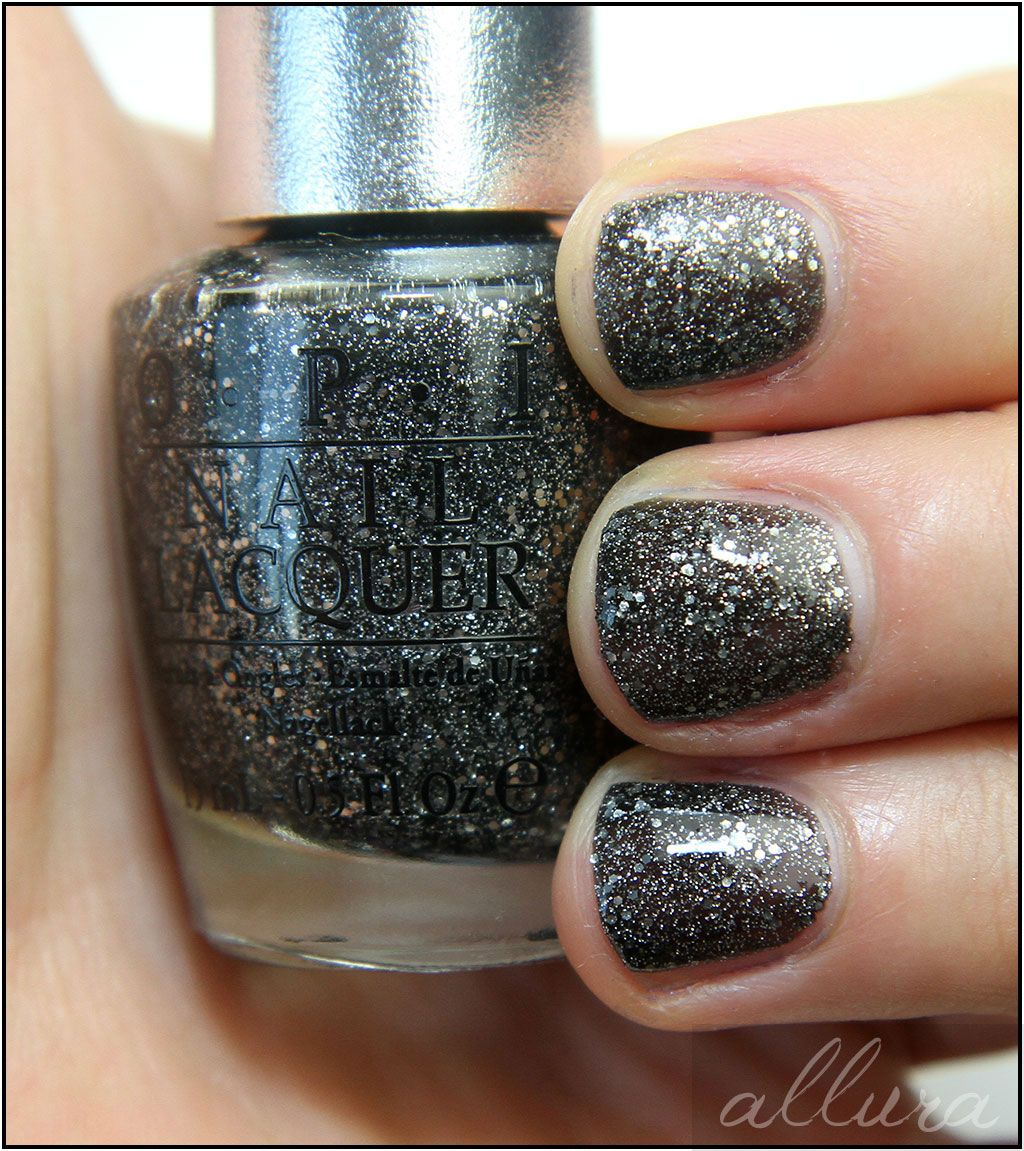 OPI-Fall-2013-DS-Pewter-Swatch-Applied | beauty | Pinterest | OPI ...