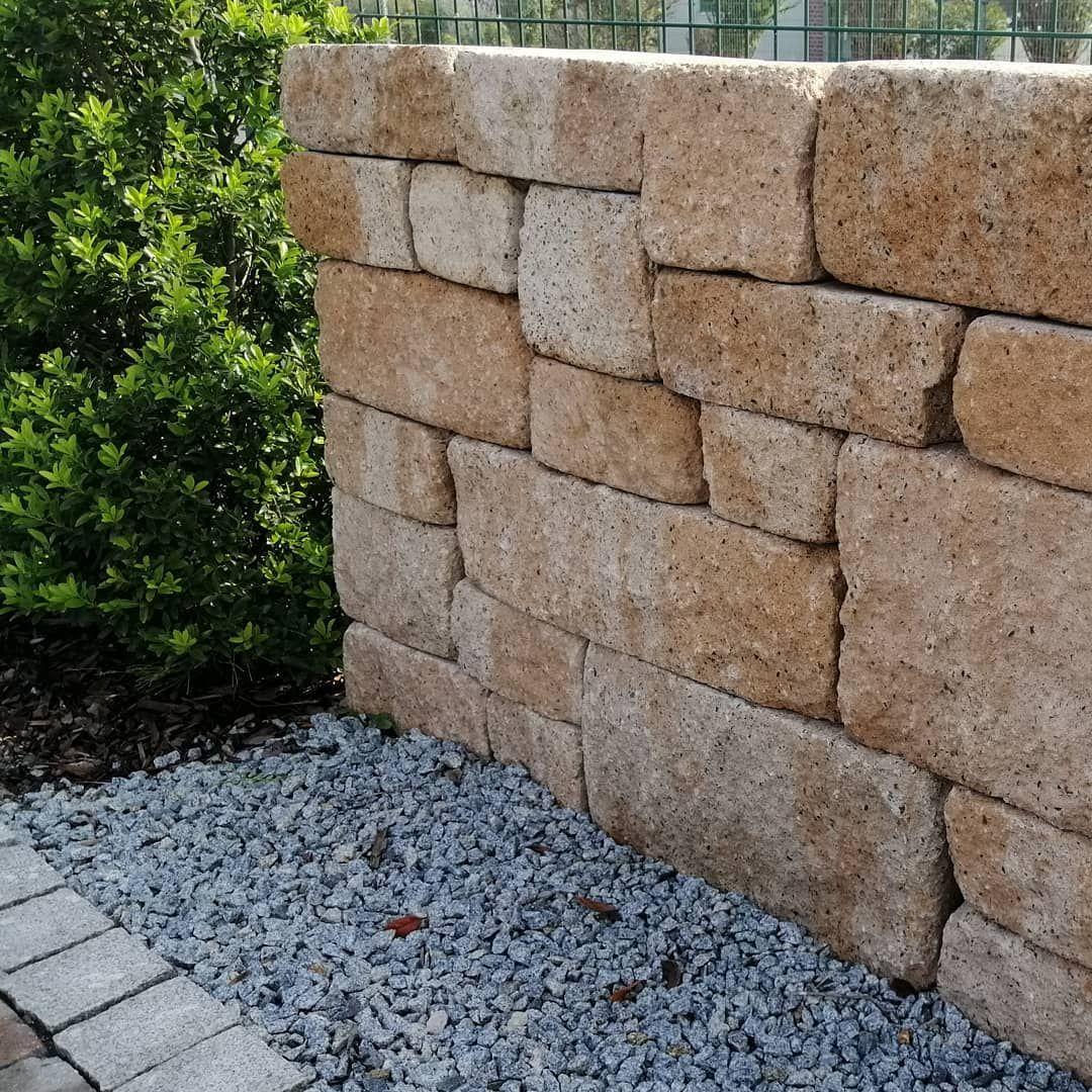 Kleine Mauern Grosse Mauern Breite Mauern Schmale Mauern Vom