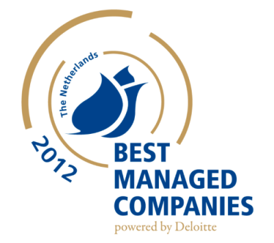 AFAS bekroond tot Best Managed Company!