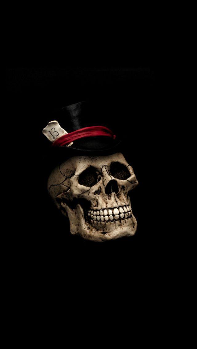 Skull Wallpaper For Iphone5 Http M9 My Go Dfp Skull