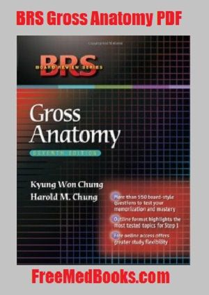 Brs Anatomy Pdf Review And Download Free Free Medical Books