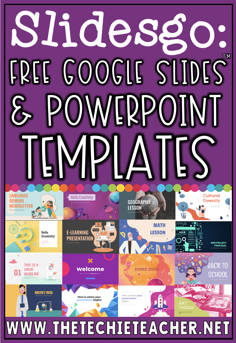 Slidesgo Free Google Slides and PowerPoint Templates