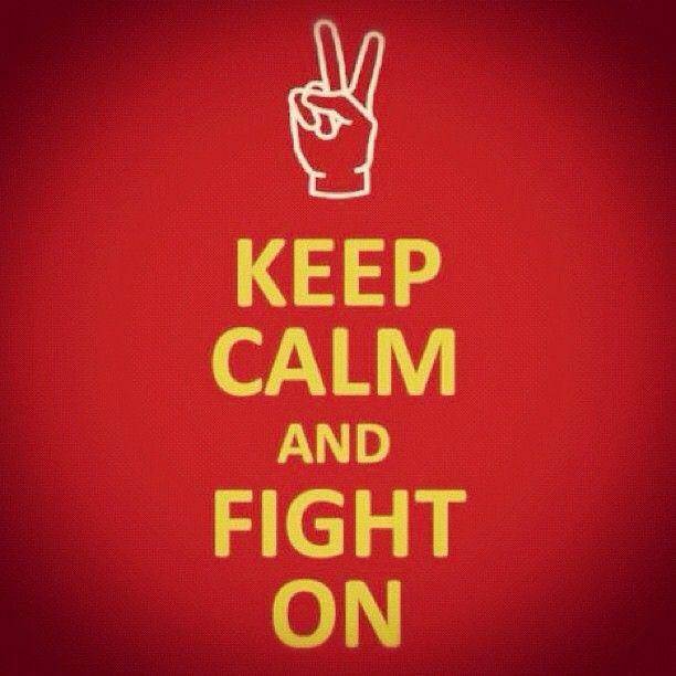 fight onnnn