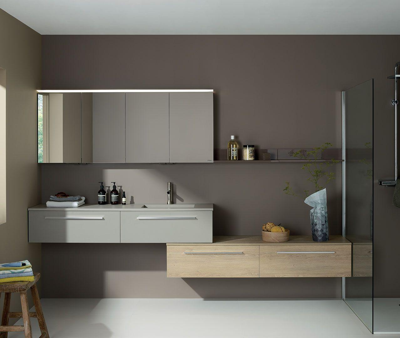 Salle De Bain Halo gamme halo, meuble salle de bain design - sanijura | salle