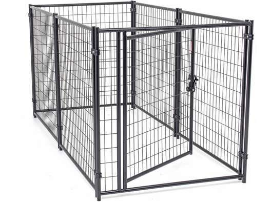 Kennels Tractor Supply Co Tractor Supplies Lucky Dog Kennel