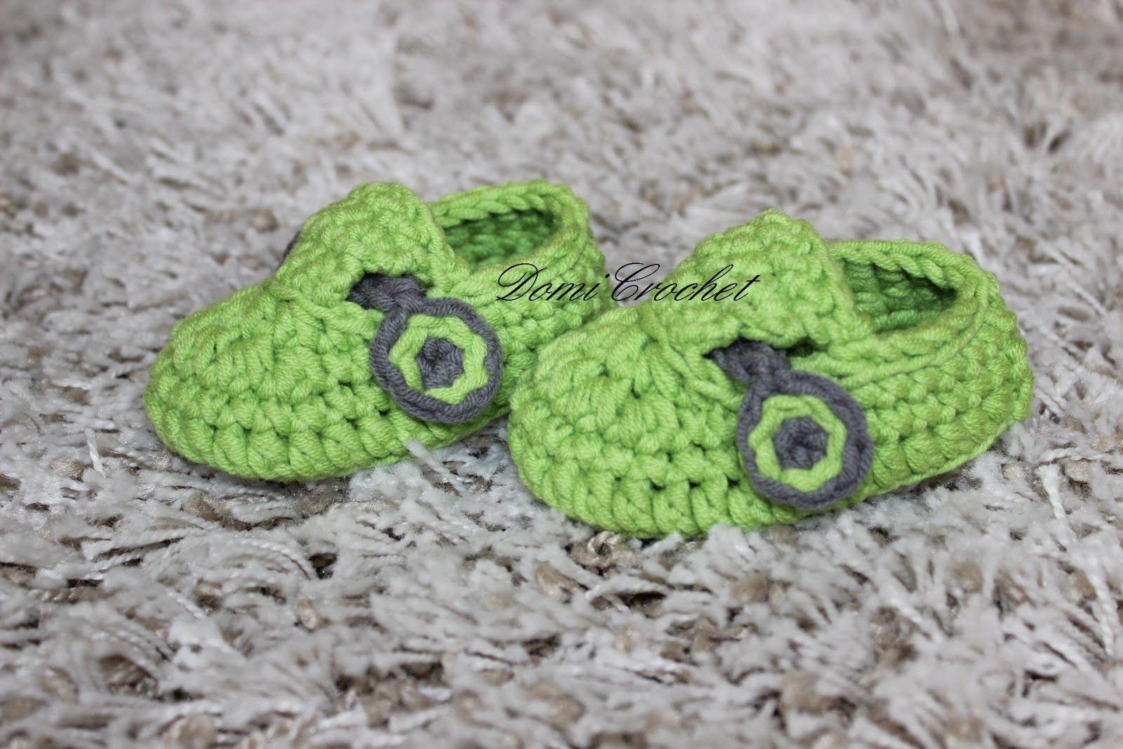 Háčkované sandálky pre chlapcov, video Veľkosť: 11 cm (2-6 mesiacov)