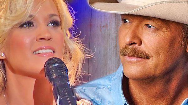 Carrie Underwood Amazes With Alan Jackson S Carrie Underwood