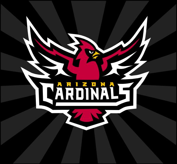 Arizona Cardinals By Walshadam47 On Deviantart Arizona Cardinals Logo Arizona Cardinals Wallpaper Cardinals Wallpaper