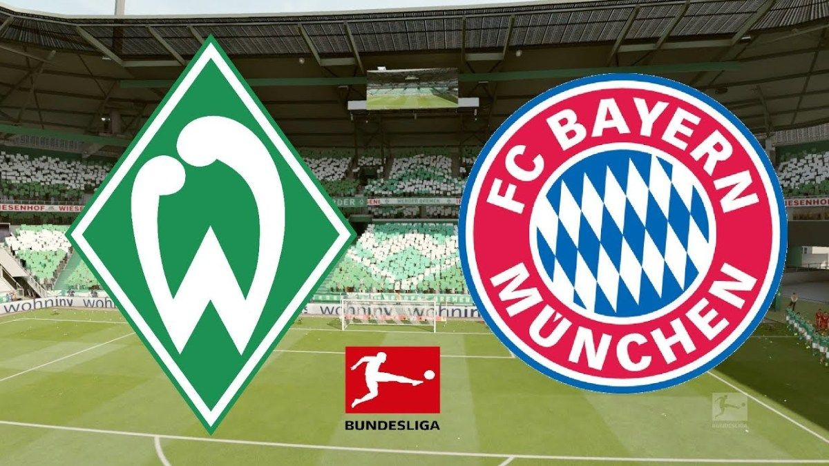 Assistir Werder Bremen X Bayern De Munique Ao Vivo Na Tv E Online Bundesliga Bremen Munich