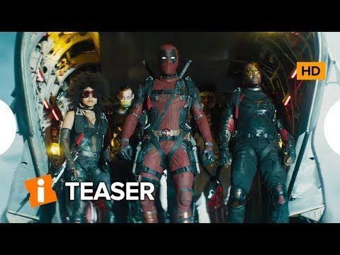 Deadpool 2 Hdfilme.Tv