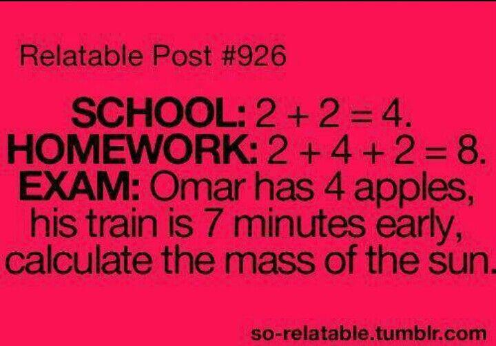 Unfortunately true D: