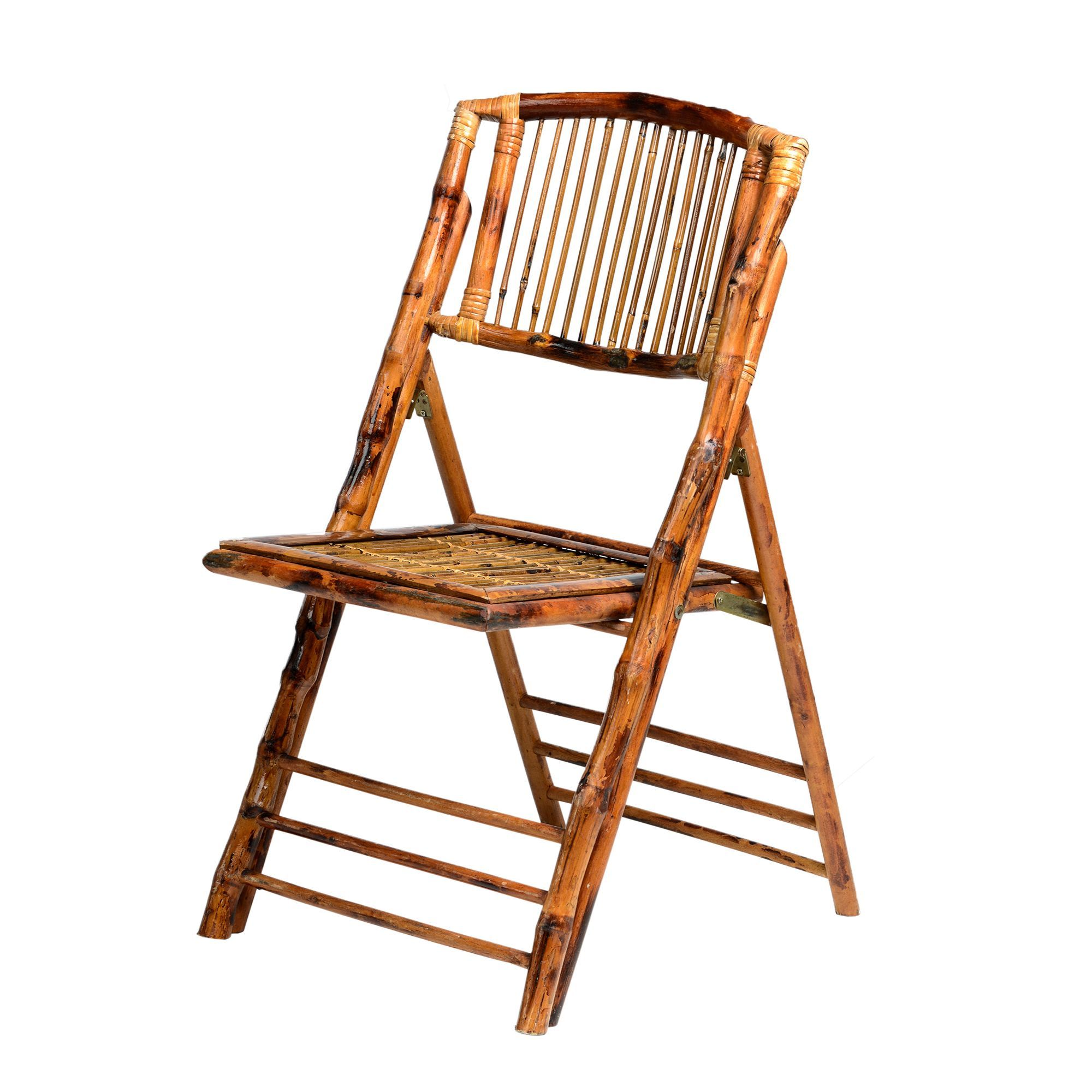 Amazing Bring The Beauty Of Natural Bamboo Into Your Home With This Earthy Folding  Chair. Crafted
