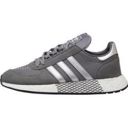 Photo of adidas Originals Marathon x5923 sneakers mid gray adidas