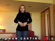 Fake Casting Porn Movies