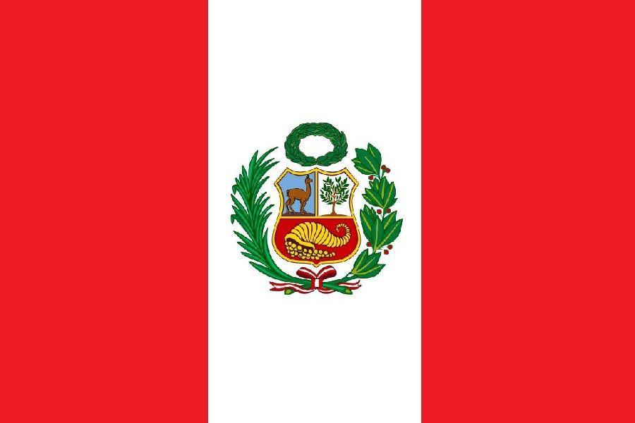 Peru Flag Peru Flag Flag Peruvian Flag