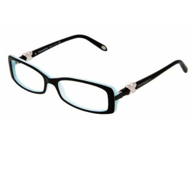 Tiffany & Co™ Frames Color: Black Model: TF 2016 | Eye C☆ndy ...