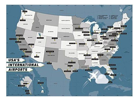 MOW AMZ on | International airport, Map, Wall maps