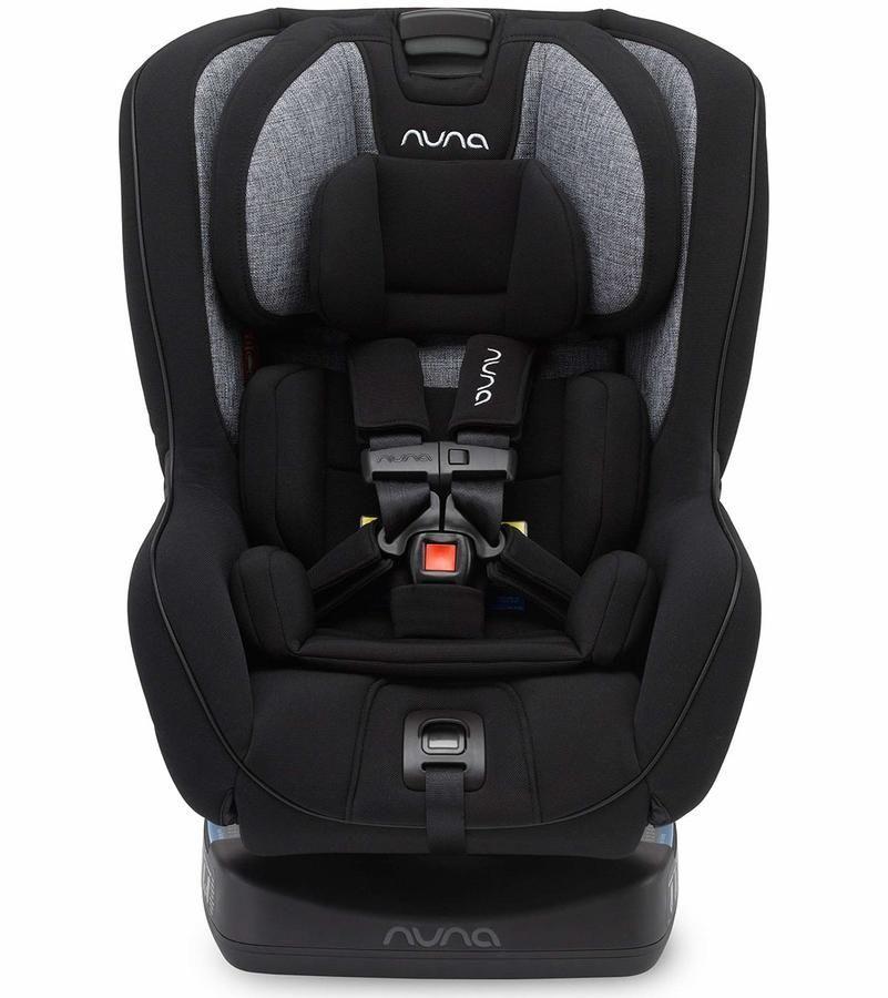 NUNA RAVA CONVERTIBLE CAR SEAT CHARCOAL Car seats, Baby