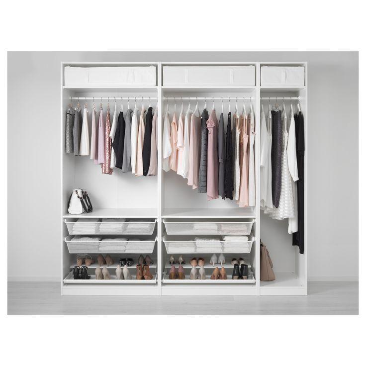 Kleiderschrank ikea  Image result for pax ikea wardrobe | wadrobe | Pinterest ...