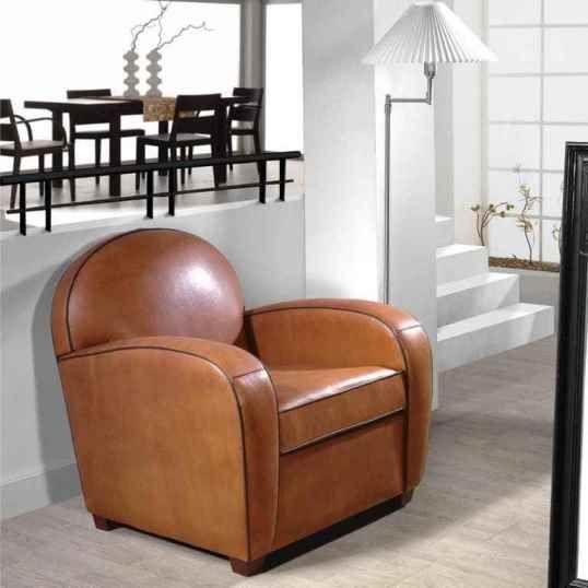 étonnant solde fauteuil club Fauteuil club Pinterest
