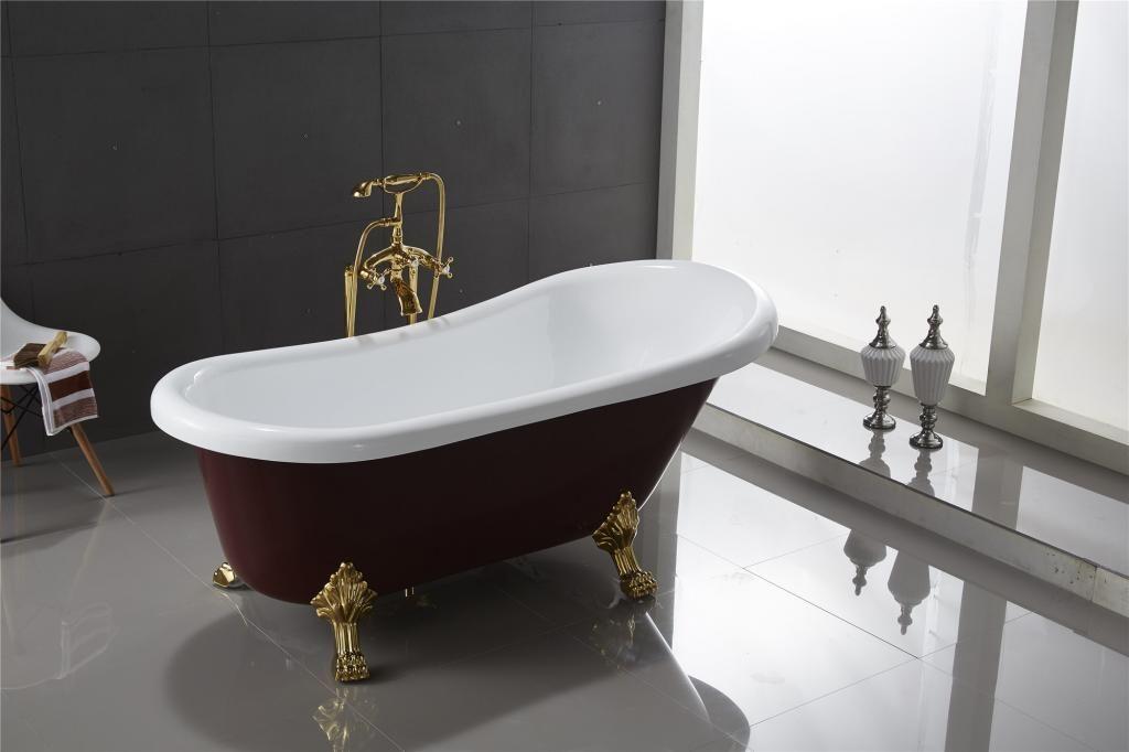 50 Wonderful Freestanding Bathtubs Clawfoot Tub Shower Shower