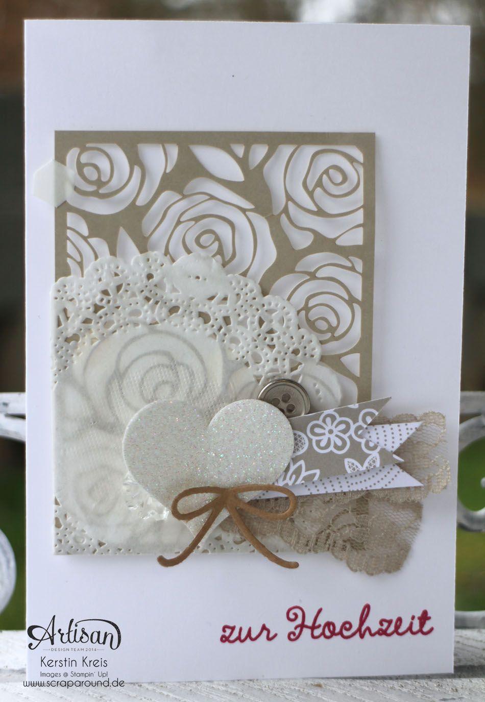 Stamping Blogging Dt Sketch87 Hochzeitskarten Mit Kreativ Set