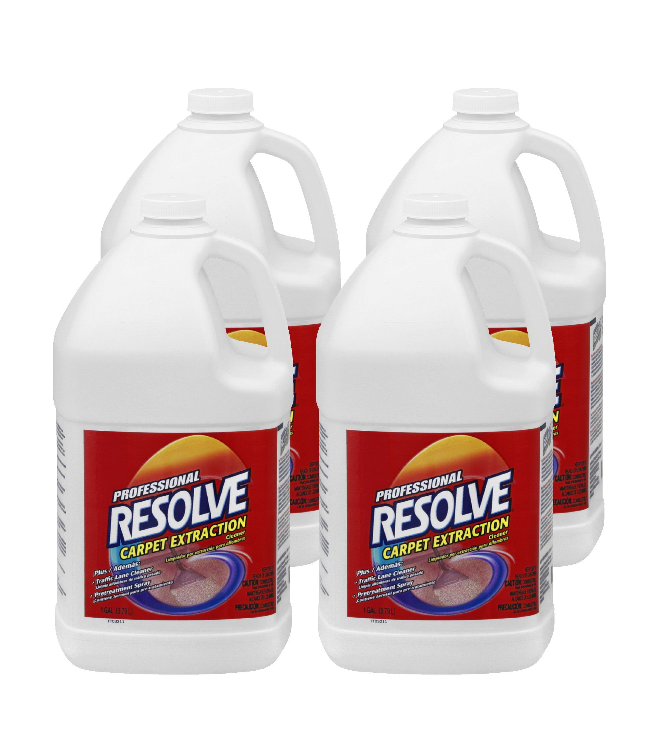 Resolve 97161 Professional Resolve Carpet Extraction Traffic Lane Cleaner Pretreatment Conc Use Dilution Learn Mor With Images Upholstery Cleaner Floor Cleaner Cleaning