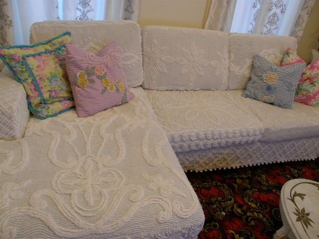 donna thomas furniture shabby chic | eclectic living room by Donna Thomas Vintage Chic Furniture
