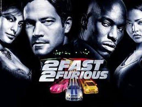 2 Fast 2 Furious Film Complet En Francais Films Complets Film Complet En Francais Film