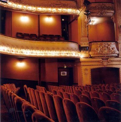 salle theatre strasbourg